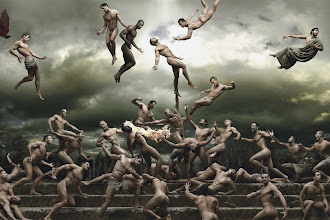 Photo : The Prophecy, Aymeric Giraudel