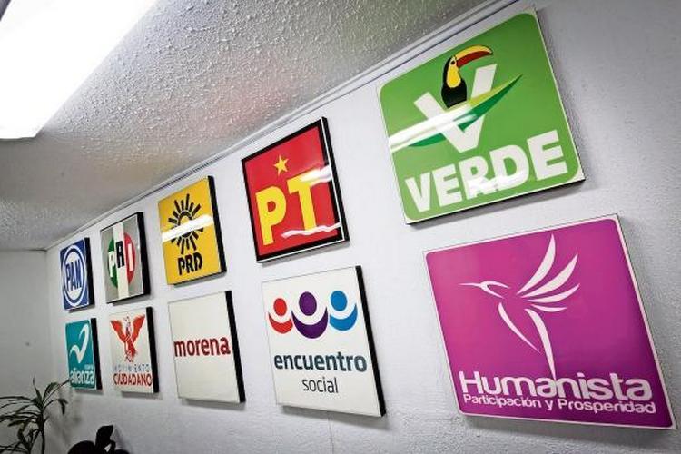Dinero que reciben partidos no se reducirá a pesar de que desaparezcan PES y Nueva Alianza