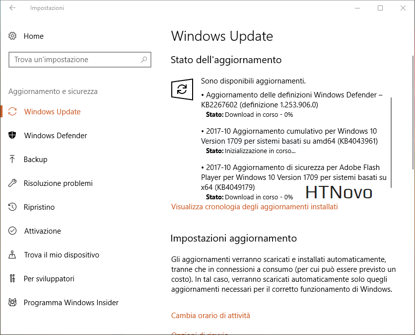 Cumulativo-Windows-10-Come-aggiornare