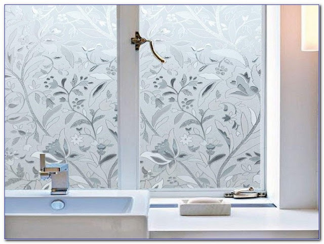 Buy Frosted GLASS WINDOW Stickers for sale