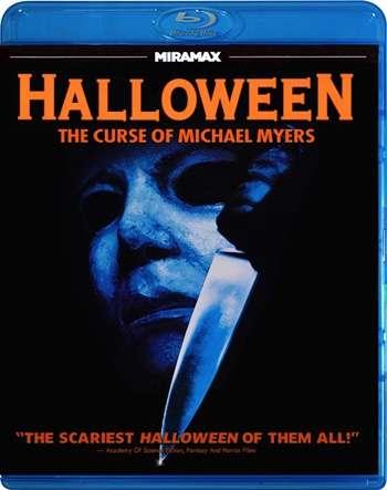 Halloween 6 720p Latino