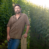 Scott Rich, Moraga winemaker