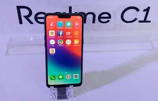 Cara Root Realme C1 Tanpa PC