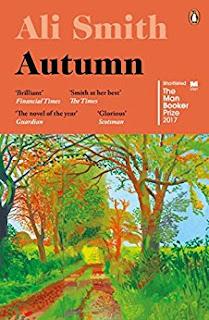 Autumn - Ali Smith