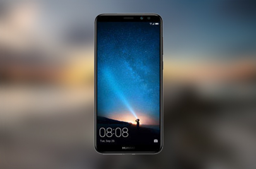 Huawei Nova 2i Specifications