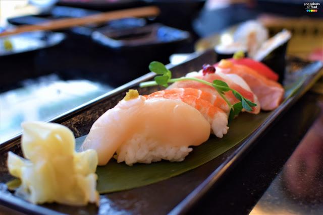 Japanese Restaurant Zetland