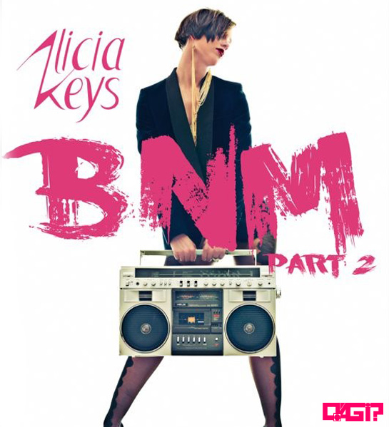 """BNM (Part. 2)"": vem escutar o Urban Remix de ""Brand New Me"" da Alicia Keys!"