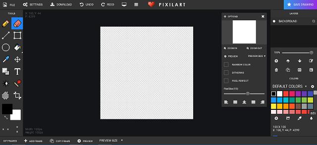 Graphic 3d Make Online Sprite With Pixilart