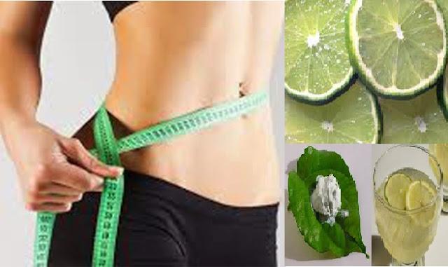 Langkah paling baik memperoleh tubuh langsing adalah memakai resep tradisional.