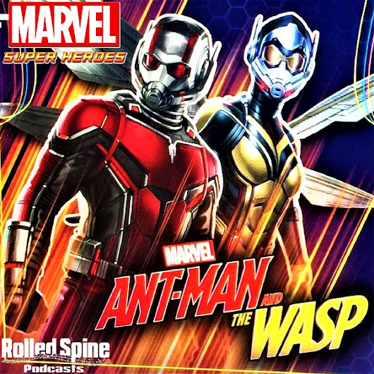 Marvel Studios Ant-Man and the Wasp (2018)