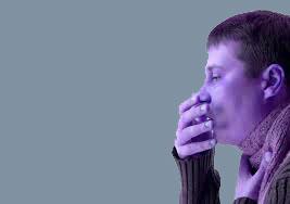 علاج الكحه القويه للاطفال والكبار