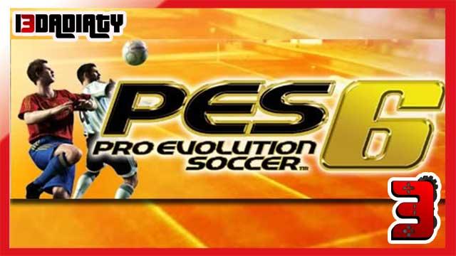 تحميل لعبة mediafire pes 6 كاملة بيس 2006 الاصلية بدون تثبيت برابط واحد 2020 على ميديا فاير مضغوطة بحجم صغير