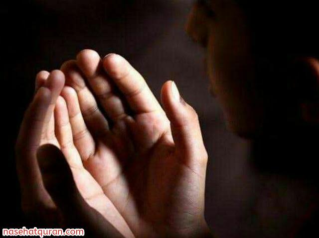 Doa Meminta Pertolongan