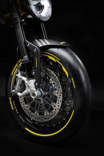 2019 MV Agusta Dragster 800RR Pirelli Edition