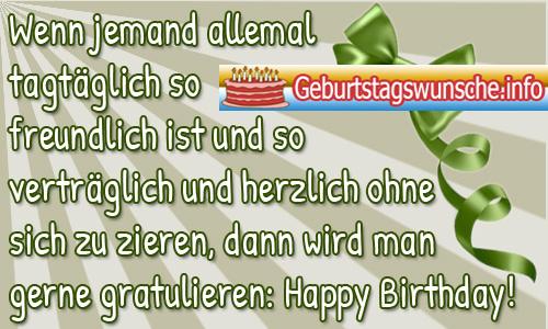 Geburtstagswunsche fur besten freund 18