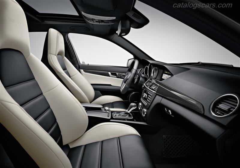 صور سيارة مرسيدس بنز سى 63 AMG 2013 - اجمل خلفيات صور عربية مرسيدس بنز سى 63 AMG 2013 - Mercedes-Benz C63 AMG Photos Mercedes-Benz_C63_AMG_2012_800x600_wallpaper_12.jpg