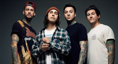 Pierce-The-Veil-band