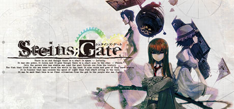 Steins Gate PC Full [ISO] [ENG] Descargar