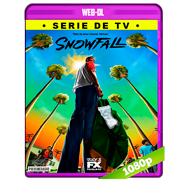 Snowfall Temporada 1 Completa WEB-DL 1080p Audio Dual Latino-Ingles