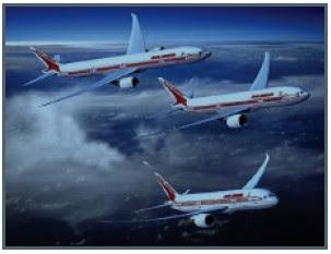वायु परिवहन