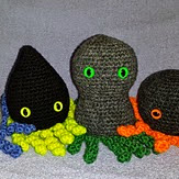 http://www.ravelry.com/patterns/library/mutant-jelly-monsters-of-doom