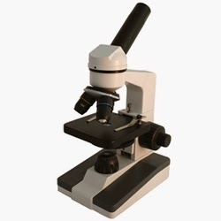 Elementary Kids microscope Richter Optica F1.