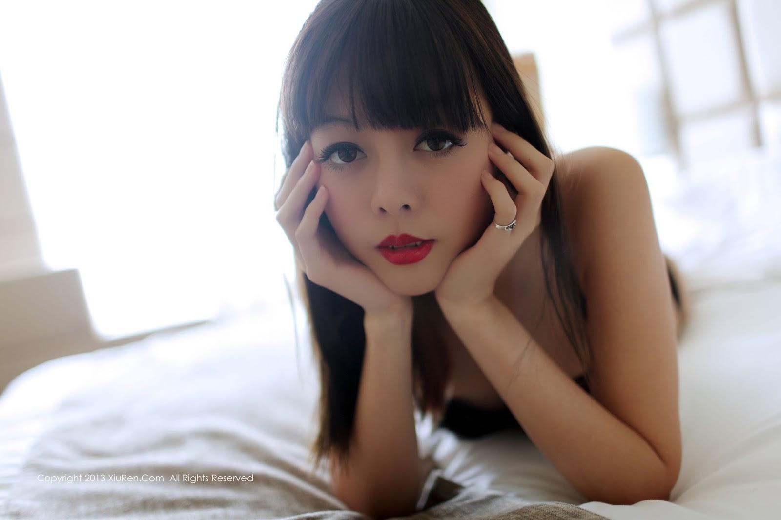 Foto Cewek Asia