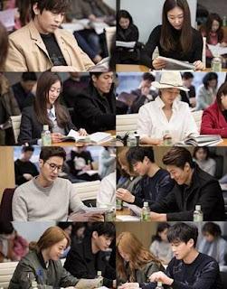 Tentang Drama Korea Terbaru Mei 2016 Wajib Ditonton