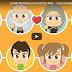 أفراد العائلة باللغة الفرنسية للاطفال – تعلم أفراد الأسرة