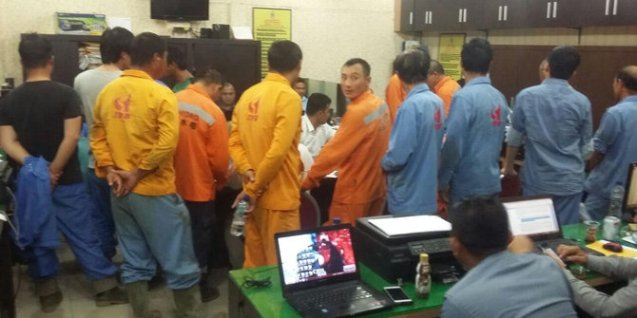 Parahnya Kelakuan Pekerja Asal China di Indonesia