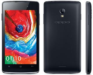 harga HP Oppo Joy R1001 terbaru