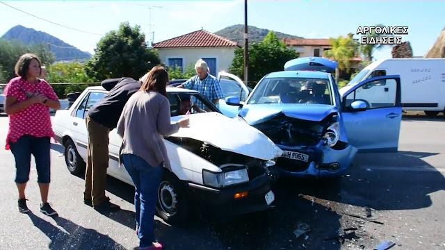 39% αυξήθηκαν τα τροχαία ατυχήματα στην Πελοπόννησο τον Σεπτέμβριο