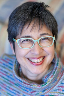 Portrait Anna Takahashi