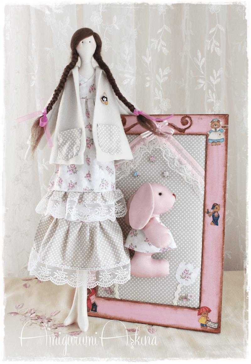Tavşanlı Ahşap Pano ve Yeni Tilda