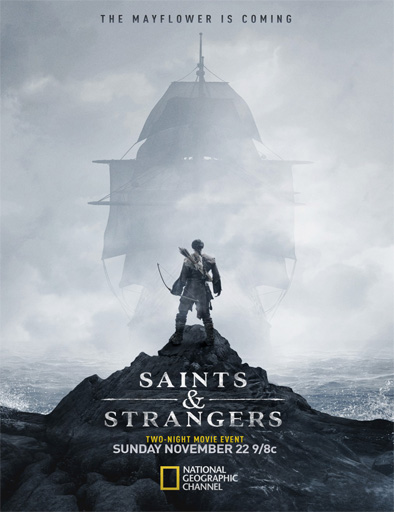 Ver Saints & Strangers (2015) Online