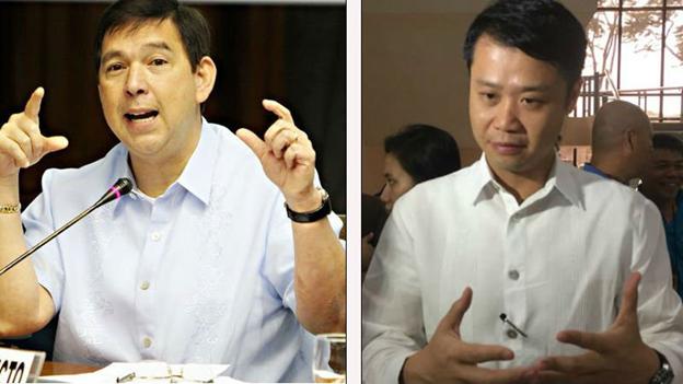 Senators defend Duterte's threat: don't take it seriously