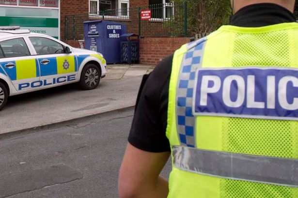 Crime report: The latest police incidents round Huddersfield