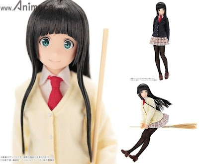 Doll Makoto Kowata Pure Neemo Character Series No.97 Edición Limitada Flying Witch