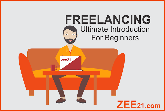 freelancing jobs for beginners, Ultimate Guide for Online Earning