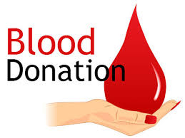 News, Kerala, Dubai, Blood donation camp, Blood Donation camp in Deira on 22nd