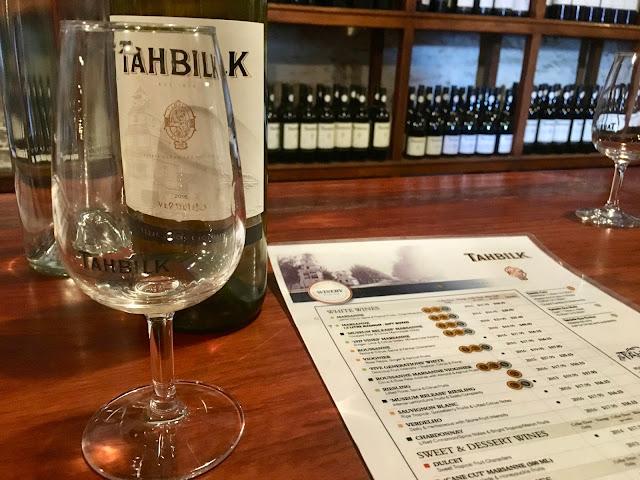 Tahbilk Winery, Nagambie