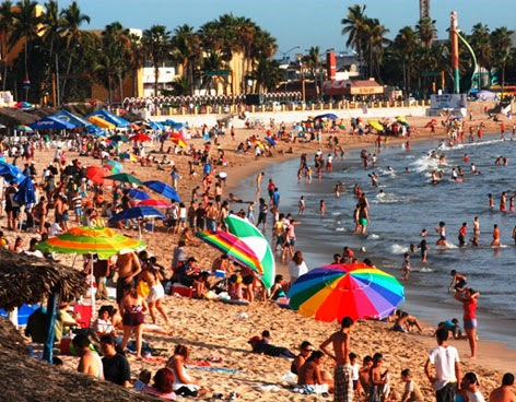 Image result for mazatlan tourist images