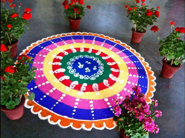 rangoli design images download