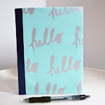 DIY Paper and Notebook