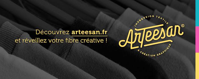 createur projet creation graphique originales teeshirt Tshirt textile