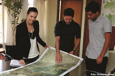 Projeto Corredor de Biodiversidade do Rio Araguaia, semarh TO, Black Jaguar Foundation, Biodiversidade, Rio Araguaia, Corredor ecológico, unidade de conservação, natureza, conservação