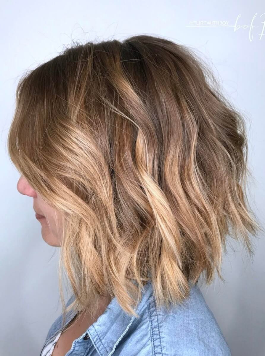 Cute Ideas To Spice Up Highlights Brown Hair #highlights #brown #hairs
