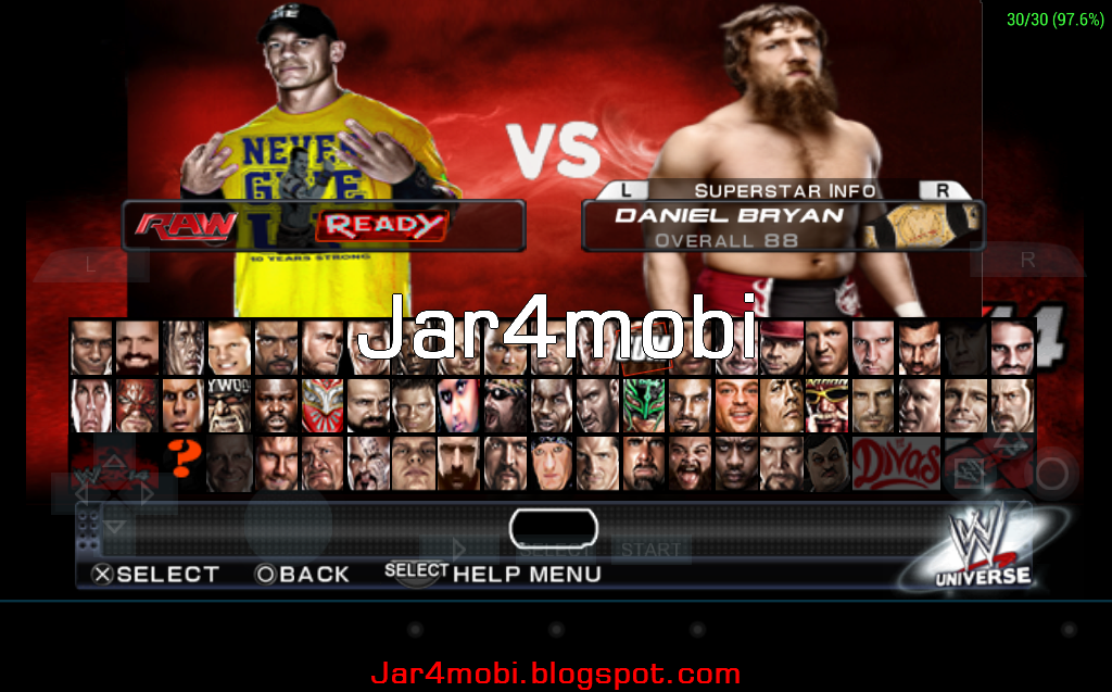 mobouka android java ios apps and games wwe 2k14