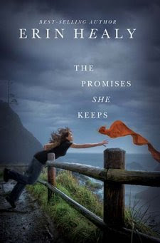 Review: The Promises She Keeps by Erin Healy