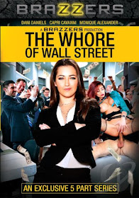 The Whore of Wall Street xXx (2015)